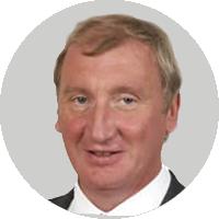 Brendan Molloy